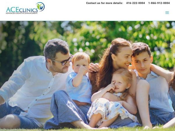 aceclinics.com