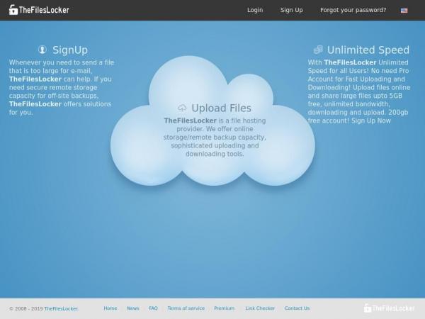 thefileslocker.com